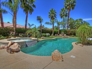 10 Minute Walk to Stagecoach! Advance Sale Tickets - Indio vacation rentals