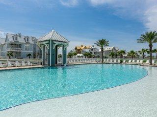 Walk to the Beach - Quiet Luxury at Cinnamon Shore - Port Aransas vacation rentals