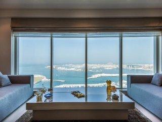 2BR Sentosa Luxurious Waterfront Serviced Apt - Sentosa Island vacation rentals