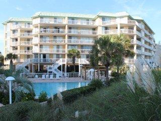 Cambridge 106 - Oceanfront - Pawleys Island vacation rentals