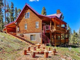 Empty Saddle - 6 bedrooms / 3.5 baths - Duck Creek Village vacation rentals