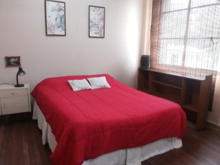 Apartment in the downtown- 1 bedroom - Valparaiso vacation rentals