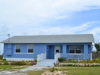 Nice House with Internet Access and A/C - Deadman's Cay vacation rentals