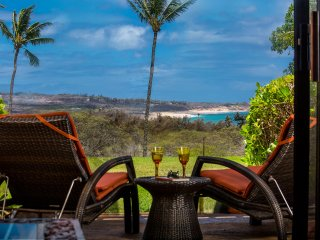 Molokai, Hawaii - a Luxury Condominium Accommodation on the friendly isle - Maunaloa vacation rentals