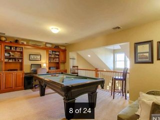 Nice Townhouse with Internet Access and Wireless Internet - Butler vacation rentals