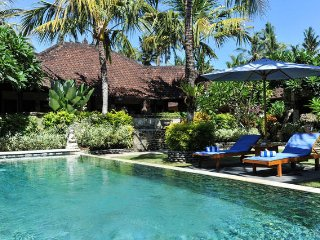 1 bedroom Bed and Breakfast with Internet Access in Keramas - Keramas vacation rentals