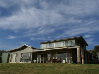 Snellings Beach House -  Beach Front location - Stokes Bay vacation rentals