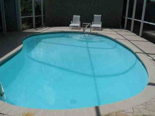 Bright 4 bedroom House in Fort Myers with Internet Access - Fort Myers vacation rentals
