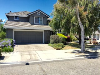 Executive Home in Harbor Bay -- Alameda - Alameda vacation rentals