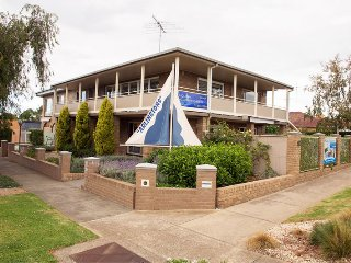 Arlingtons ~ Self Contained Accommodation-Unit One - Portarlington vacation rentals