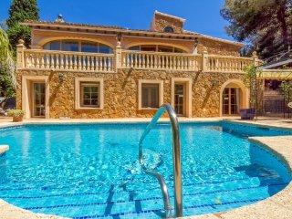 VILLA EDEN - Calpe vacation rentals