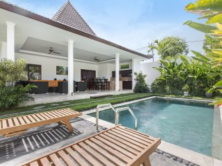 2 BEDROOMS BALI MYNAH VILLA IN BALANGAN - Jimbaran vacation rentals