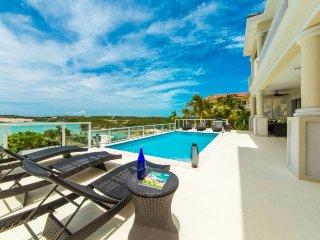 Comfortable Turks and Caicos vacation Villa with Internet Access - Turks and Caicos vacation rentals