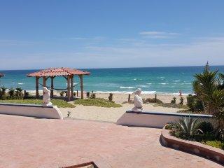 Casa Evita 3 bed, 3 bath on the beach , WiFi. - Puerto Penasco vacation rentals