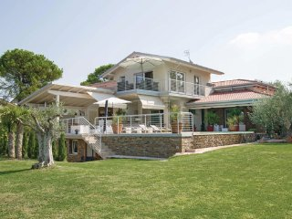 Villa in Lazise, Northern Lakes, Lake Garda, Italy - Colà Di Lazise vacation rentals