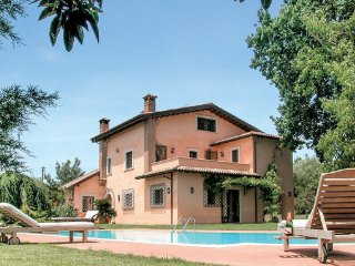 3 bedroom Villa in Corchiano, Latium lazio, Latium Countryside, Italy : ref - Corchiano vacation rentals