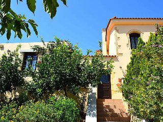 Villa in Melissourgio, Chania, Chania, Crete, Greece - Nochia vacation rentals