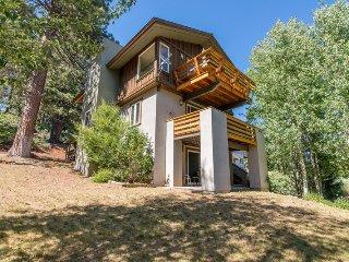 4 bedroom House with Deck in Truckee - Truckee vacation rentals