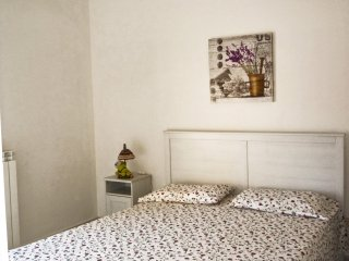 Cozy 2 bedroom Cariati Marina Condo with Elevator Access - Cariati Marina vacation rentals