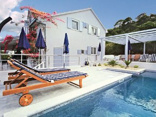 6 bedroom Villa in Lastovo-Pasadur, Island Of Lastovo, Croatia : ref 2183672 - Pasadur vacation rentals