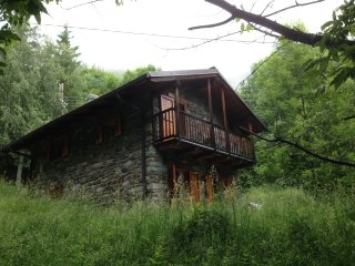 2 bedroom Chalet with Balcony in Venaus - Venaus vacation rentals