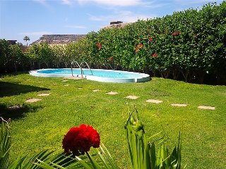3 bedroom Villa in Mogan, Gran Canaria, Canary Islands : ref 2213233 - Mogan vacation rentals