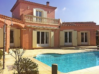 Villa in Mouries, Provence, France - Mouries vacation rentals