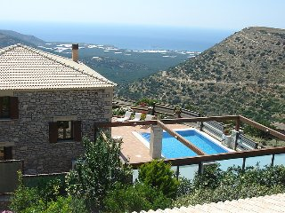 3 bedroom Villa in Falasarna, Crete, Greece : ref 2216695 - Gramvousa vacation rentals