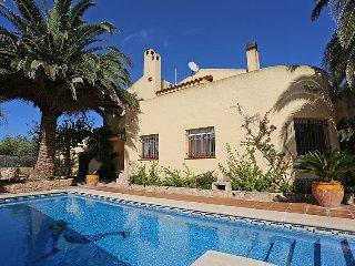 Villa in Deltebre, Costa Daurada, Spain - Riumar vacation rentals