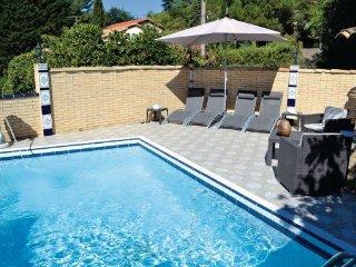5 bedroom Villa in Sete, Herault, France : ref 2221441 - Balaruc-les-Bains vacation rentals