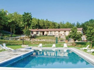 8 bedroom Villa in Badia Tedalda, Arezzo / Cortona And Surroundings, Italy : ref 2222500 - Badia Tedalda vacation rentals