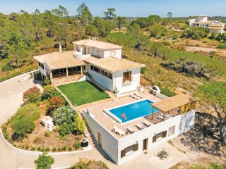 6 bedroom Villa in Algoz, Algarve, Portugal : ref 2222678 - Algoz vacation rentals