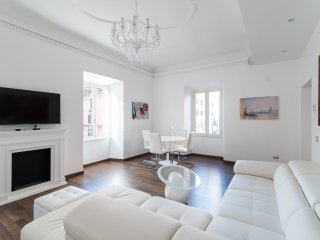 La Dolce Vita 2 Via Veneto / Spanish Steps - Rome vacation rentals