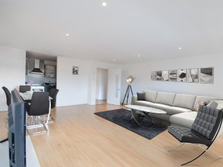 Stylish Dublin City Apartment: 3 Bedrooms! - Dublin vacation rentals