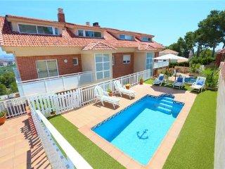 Villa in La Pineda, Costa Dorada, Salou, Spain - La Pineda vacation rentals
