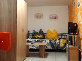 Wohnung mit 2 Schlafzimmer und WLAN - Pirmasens vacation rentals