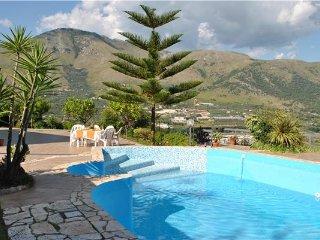 Villa in Formia, Lazio, Formia, Italy - Itri vacation rentals