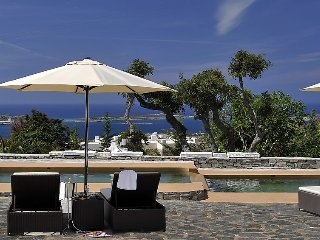 2 bedroom Apartment in Paros, Cyclades, Greece : ref 2242844 - Pounta vacation rentals