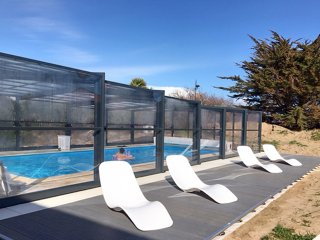 Luxurious house 50m from the beach - La Plaine-sur-Mer vacation rentals