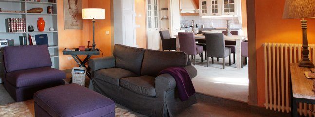 3 bedroom Villa in Chiusi, Val d´Orcia, Italy : ref 2259023 - Image 1 - Chiusi - rentals