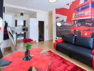 One bedroom flat in Harrow 50a - Harrow vacation rentals