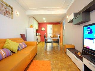 Gaudi Residence 1 - Barcelona vacation rentals