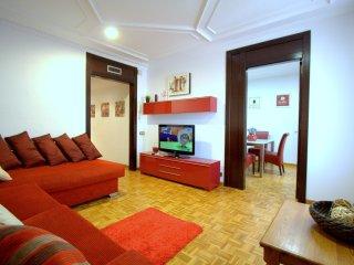 Gaudi Residence 2 - Barcelona vacation rentals