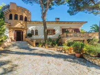 4 bedroom Villa in Capdepera, Mallorca, Mallorca : ref 2259705 - Font de Sa Cala vacation rentals