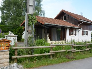 Nice House with Internet Access and Television - Saint-Paul-en-Chablais vacation rentals