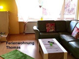 Haus Barbara Pirmasens Ferienwohnung Thomas - Pirmasens vacation rentals