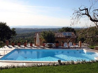 Villa in Massa Martana, Umbria, Italy - Massa Martana vacation rentals