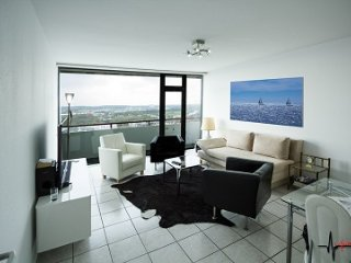 Nice Condo with Television and Central Heating - Mulheim an der Ruhr vacation rentals