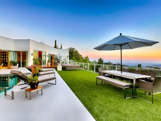 5 bedroom Villa with A/C in Beverly Hills - Beverly Hills vacation rentals