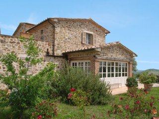 3 bedroom Villa in Terme Di Saturnia, Tuscany, Italy : ref 2268246 - Montemerano vacation rentals